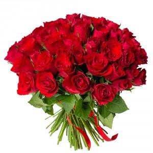 """""""51 красная роза"""""""