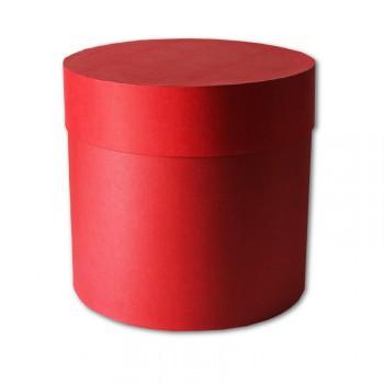 Шляпная коробка подарочная